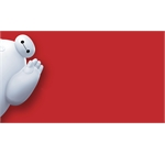 Big Hero 6 - Baymax from Big Hero 6 movie