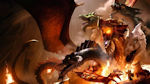 Dungeons and Dragons - Dragons