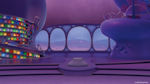 Inside Out - Control room from the Pixar movie Inside Out