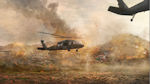 Jack Ryan - US Army Helicopters in war zone