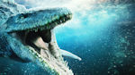 Jurassic World 3 - Underwater dinosaur