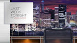Last Week Tonight With John Oliver - Main Seat from the show