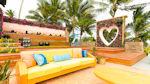 Love Island USA - Outdoor sofa