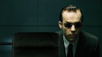 Matrix - Agent Smith would like a word