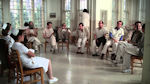 One Flew Over The Cuckoos Nest - Asylum
