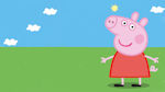 Peppa Pig - Colorful Childrens character
