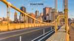 Point Park University 2 - Clemente Bridge
