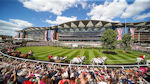 Royal Ascot 2 - Horse Racing Stadium
