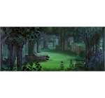 Sleeping Beauty 2 - Forest from the 1959 Disney classic