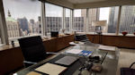 Suits - Harvey Specters office from Suits