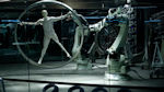 Westworld 2 - Indoor robotic machines